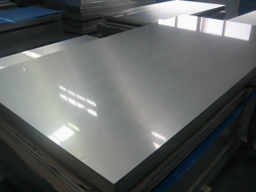 Automotive aluminium plate 5182