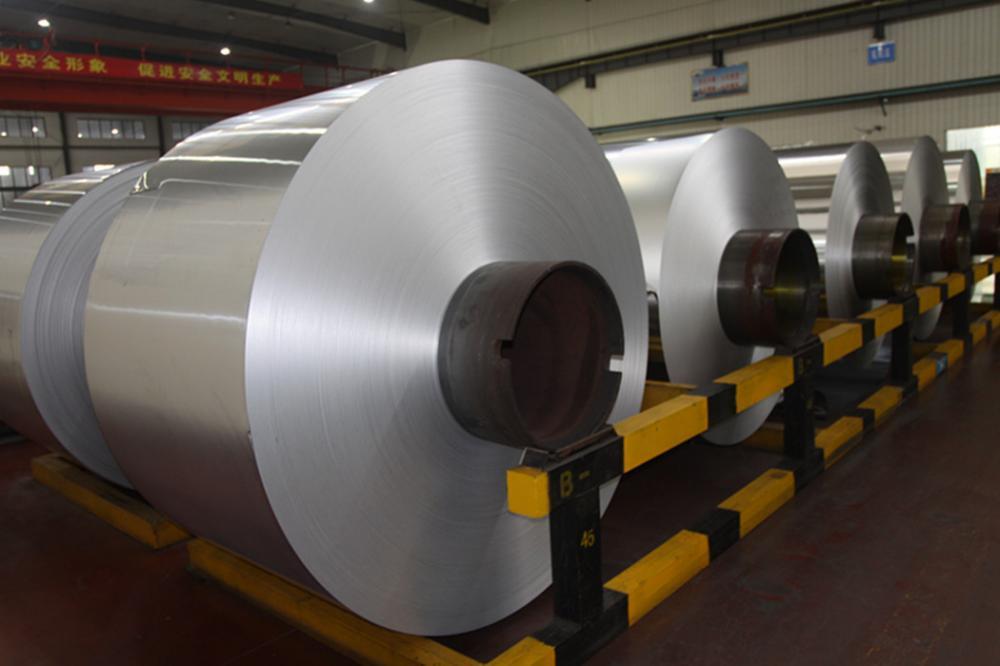 Aluminium Coil For Interior Trimming Panel 5754
