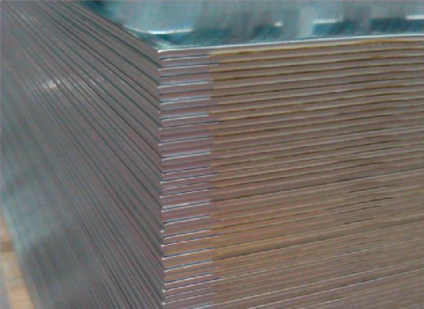 Aluminium Plate For Interior Trimming Panel 5754