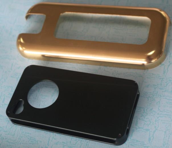 Aluminium Sheet For Mobile Shell 3003 5052 H22H24