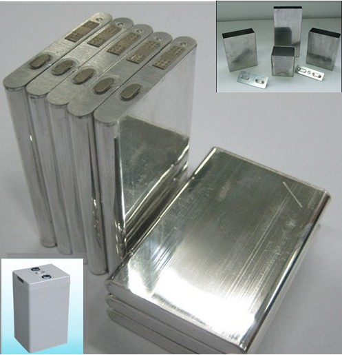 China Aluminium Foil for Lithium Battery Shell 3003 Manufacturers