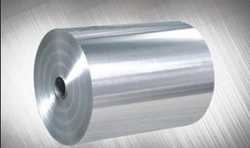 Aluminium Foil Used For Lithium Battery