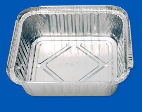Aluminium Foil Household FoilContainer Foil
