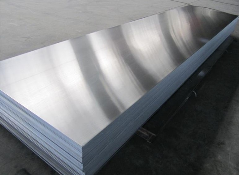 Aluminium Plate For Notebook Case 5052