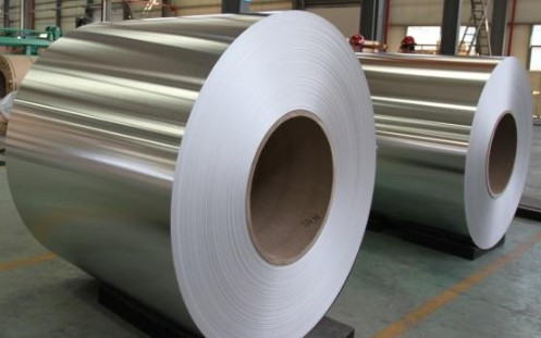 Alloy Aluminium For Composite Panel 1100