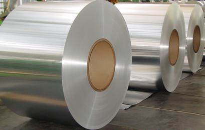 Aluminum Sheet Strip for Fin Material 3003