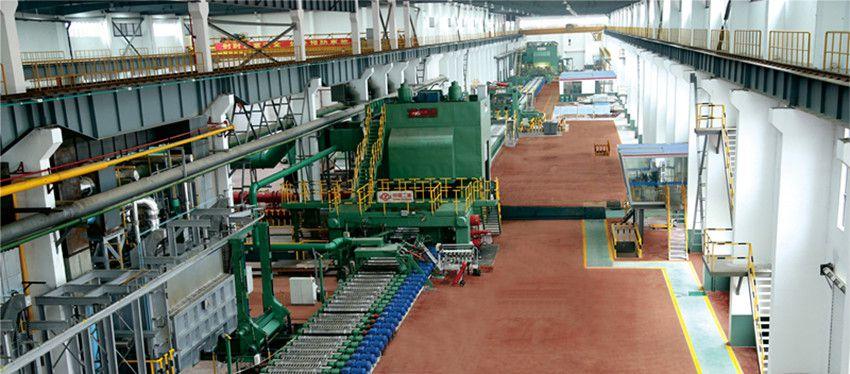 9-1850mm(1+3) DC production line